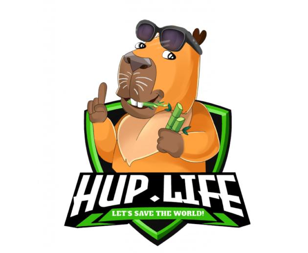 HUP.LIFE